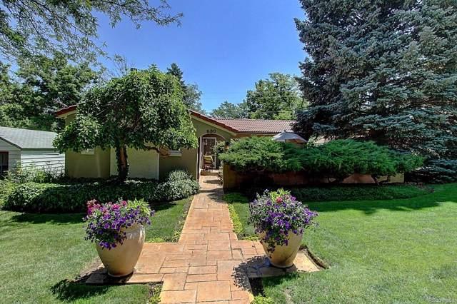 850 9th Street, Boulder, CO 80302 (#1669958) :: My Home Team