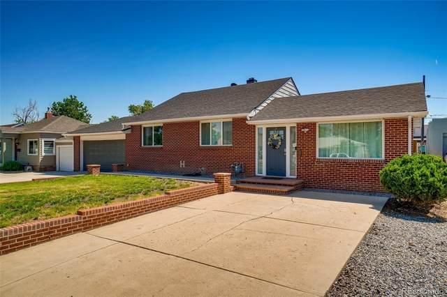 1960 Oakland Street, Aurora, CO 80010 (#1670008) :: Berkshire Hathaway HomeServices Innovative Real Estate