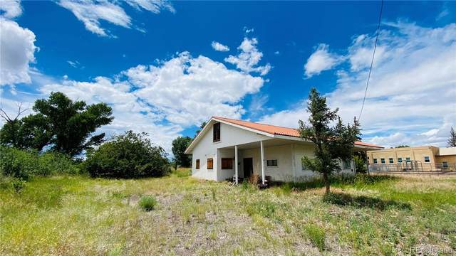 6509 County Road 12.9, Conejos, CO 81129 (#1670203) :: The DeGrood Team