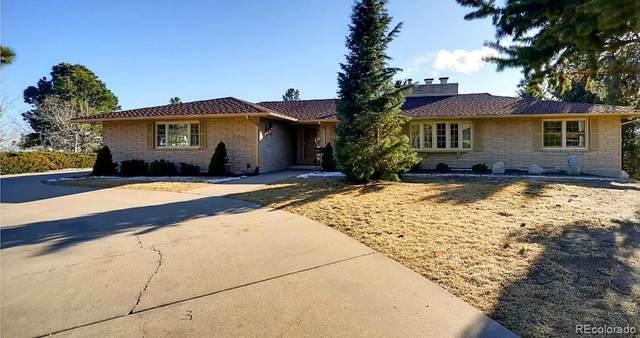 5630 Flintridge Drive, Colorado Springs, CO 80918 (#1670350) :: The Margolis Team