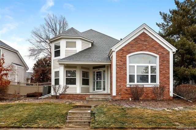 1011 S Valentia Street #95, Denver, CO 80247 (MLS #1670619) :: 8z Real Estate