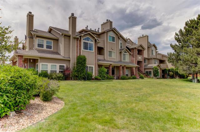 4760 S Wadsworth Boulevard G303, Denver, CO 80123 (#1670728) :: The Galo Garrido Group
