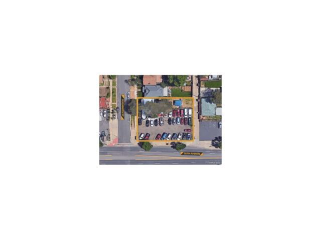 3800 Kalamath Street, Denver, CO 80211 (#1670735) :: Thrive Real Estate Group