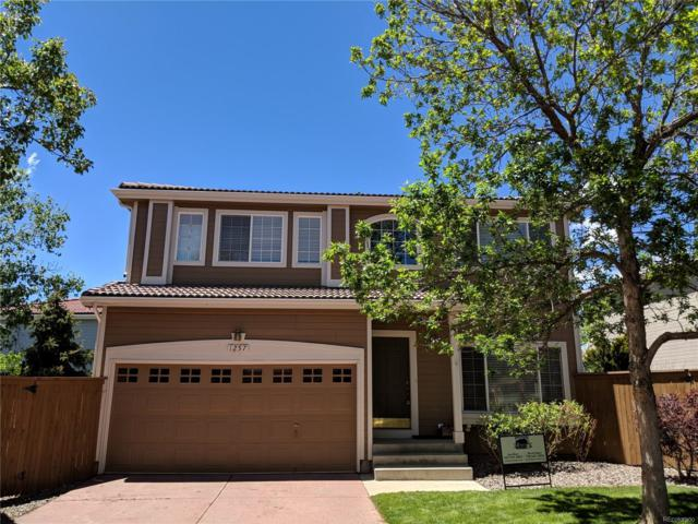 1257 Braewood Avenue, Highlands Ranch, CO 80129 (#1671002) :: Bring Home Denver with Keller Williams Downtown Realty LLC