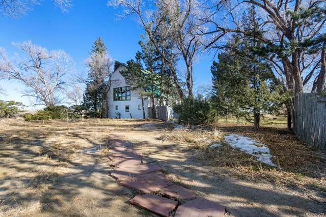 35437 Us Hwy 24 Highway, Matheson, CO 80830 (MLS #1671225) :: 8z Real Estate