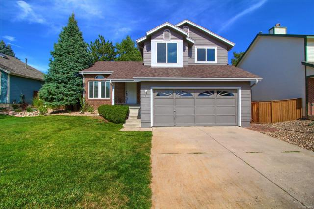 1071 Thames Street, Highlands Ranch, CO 80126 (#1671293) :: The Gilbert Group