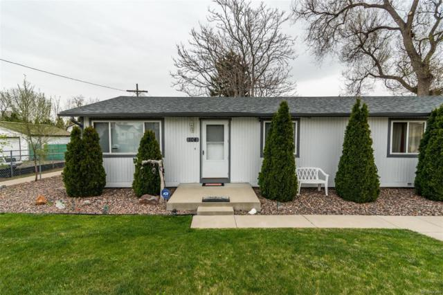 104 S Lamar Street, Lakewood, CO 80226 (MLS #1671349) :: 8z Real Estate