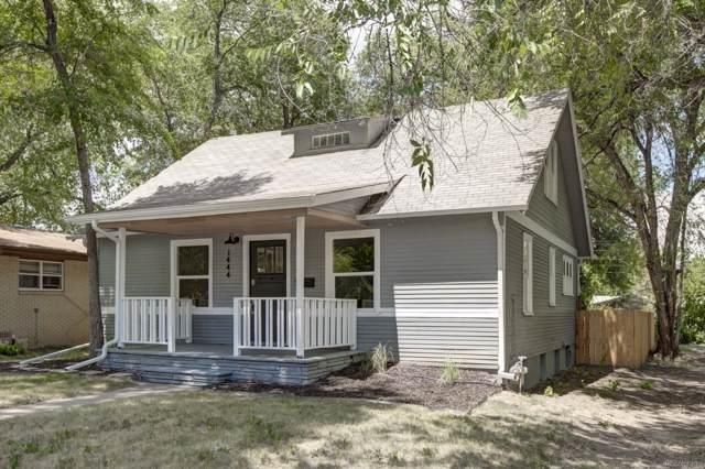 1444 9th Avenue, Longmont, CO 80501 (MLS #1671537) :: 8z Real Estate