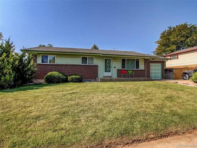 376 Bell Lane, Northglenn, CO 80260 (MLS #1671963) :: 8z Real Estate