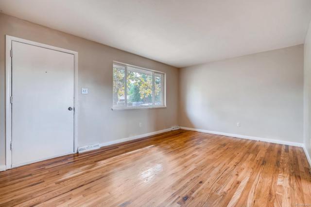 10705 W 48th Avenue, Wheat Ridge, CO 80033 (#1672146) :: Wisdom Real Estate