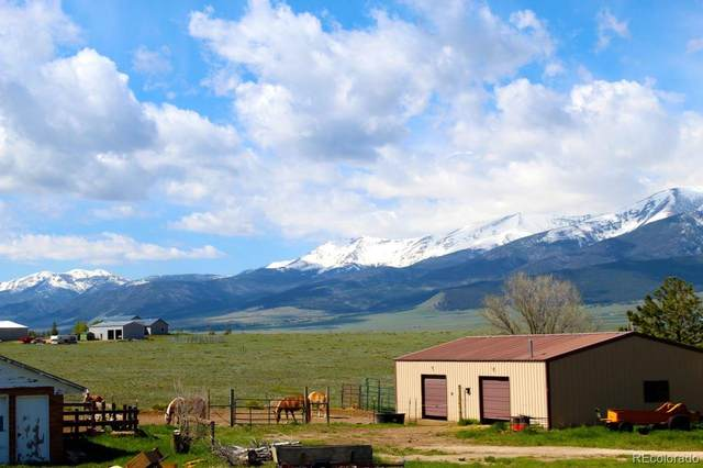 56326 Highway 69, Westcliffe, CO 81252 (#1672216) :: The Heyl Group at Keller Williams