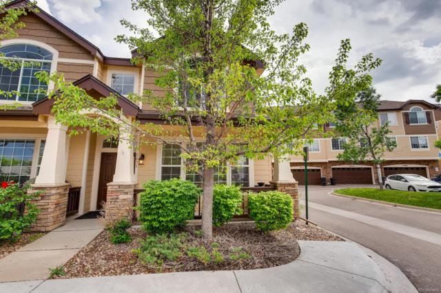 1631 Cherry Hills Lane, Castle Rock, CO 80104 (MLS #1672256) :: 8z Real Estate