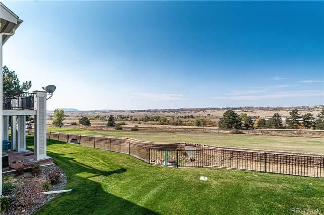 2845 Newport Circle, Castle Rock, CO 80104 (#1672629) :: Wisdom Real Estate