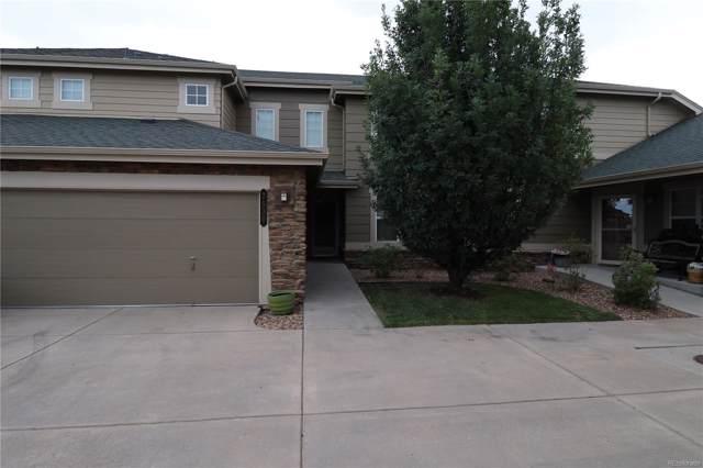 7530 S Quemoy Street, Aurora, CO 80016 (MLS #1672996) :: 8z Real Estate