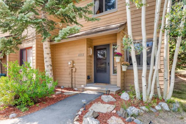 6713 Ryan Gulch Road #6713, Silverthorne, CO 80498 (#1673166) :: The DeGrood Team