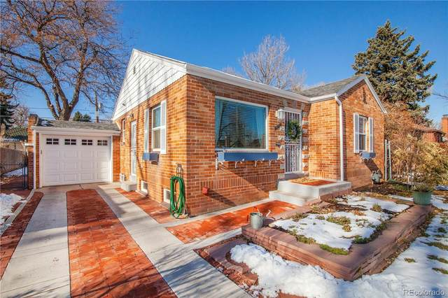 1625 Olive Street, Denver, CO 80220 (#1673637) :: Relevate | Denver