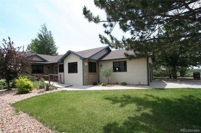 808 Ute Street, Fort Morgan, CO 80701 (MLS #1673651) :: Neuhaus Real Estate, Inc.