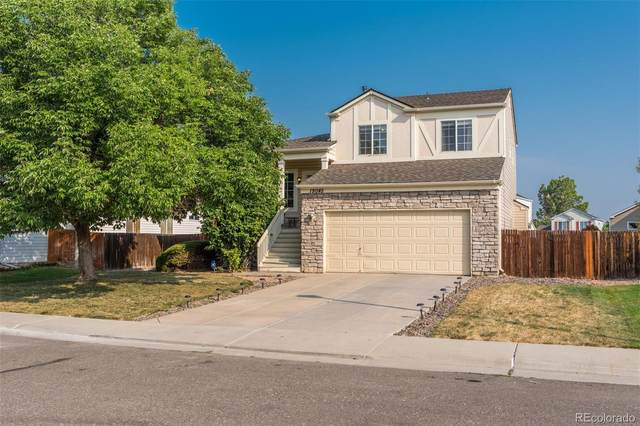 19045 E Ithaca Place, Aurora, CO 80013 (#1673860) :: The DeGrood Team