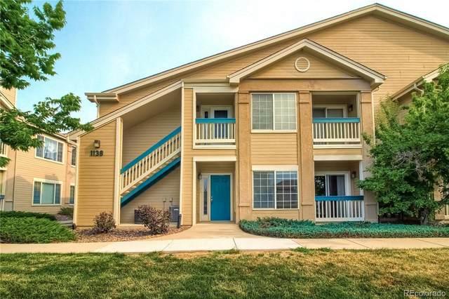 1138 Opal Street #103, Broomfield, CO 80020 (#1674142) :: Compass Colorado Realty