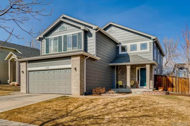 5929 W Crestline Avenue, Littleton, CO 80123 (#1674191) :: The Gilbert Group