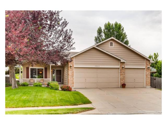 5920 W 115th Avenue, Westminster, CO 80020 (MLS #1674541) :: 8z Real Estate