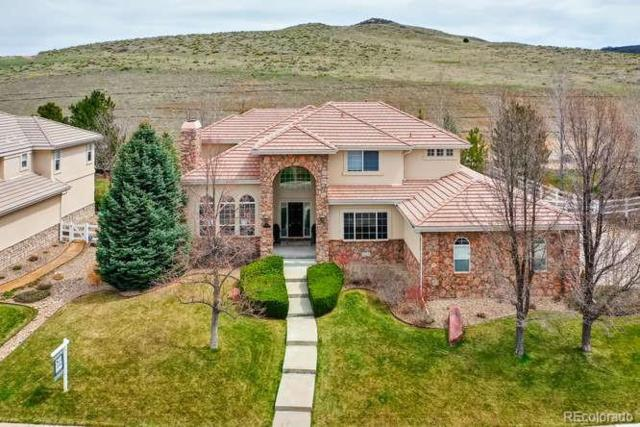 10540 Dacre Place, Lone Tree, CO 80124 (#1674622) :: HomePopper