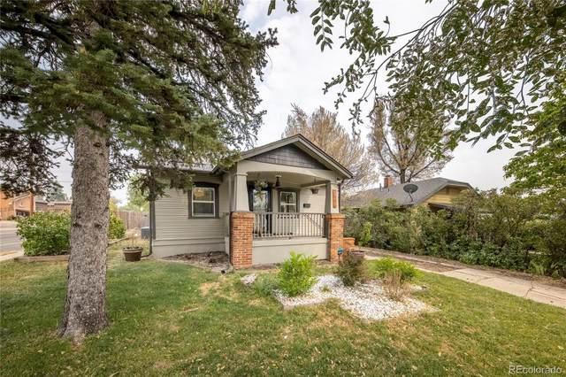 2596 Fenton Street, Edgewater, CO 80214 (MLS #1674925) :: 8z Real Estate