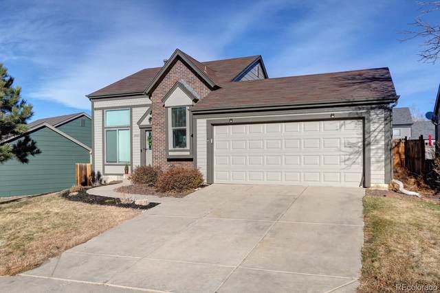 19535 E Bates Avenue, Aurora, CO 80013 (MLS #1675334) :: The Sam Biller Home Team