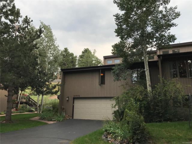 30552 Sun Creek Drive 8-E, Evergreen, CO 80439 (MLS #1675456) :: 8z Real Estate
