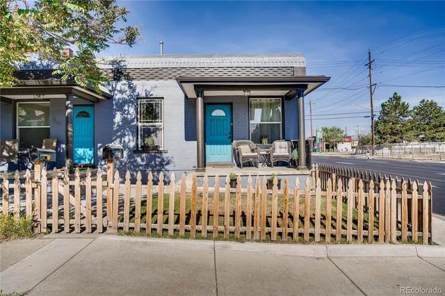 577 Inca Street, Denver, CO 80204 (#1675599) :: HomeSmart Realty Group