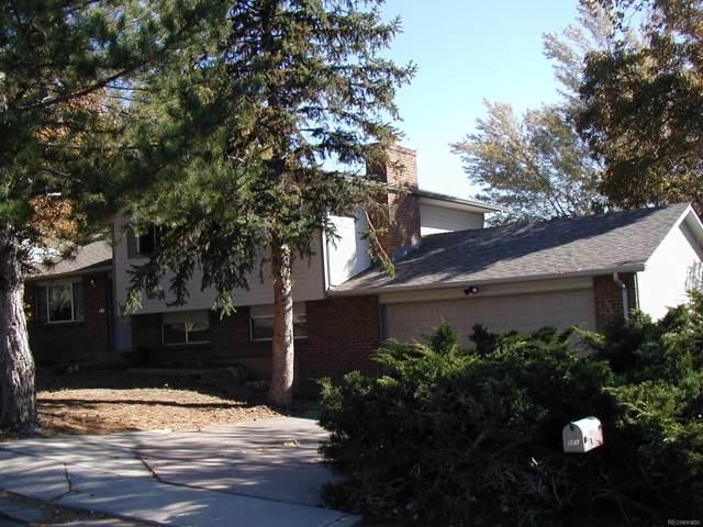 106 Elm Avenue, Castle Rock, CO 80104 (#1675650) :: Bring Home Denver with Keller Williams Downtown Realty LLC