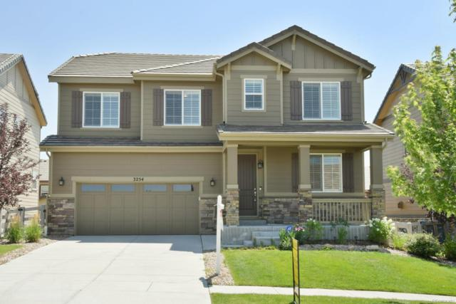 3254 Columbia Court Court, Broomfield, CO 80023 (#1675881) :: The Griffith Home Team