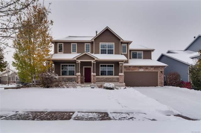 5564 Calgary Street, Timnath, CO 80547 (MLS #1675913) :: 8z Real Estate