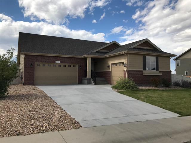 10359 Bluegrass Street, Firestone, CO 80504 (MLS #1676006) :: 8z Real Estate