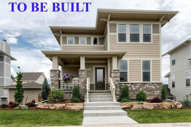 2157 Yearling Drive, Fort Collins, CO 80525 (MLS #1676072) :: Bliss Realty Group