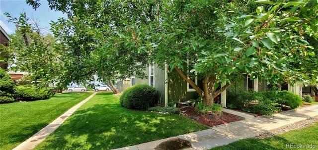 14545 W 32nd Avenue, Golden, CO 80401 (MLS #1676490) :: Find Colorado