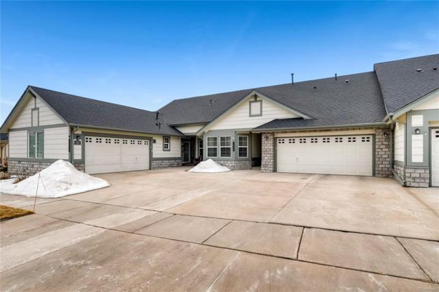 7519 S Biloxi Way, Aurora, CO 80016 (#1676724) :: 5281 Exclusive Homes Realty