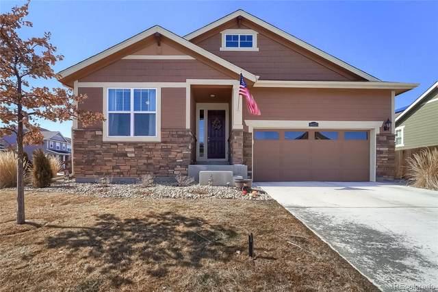 16023 Columbine Street, Thornton, CO 80602 (#1676778) :: HomeSmart