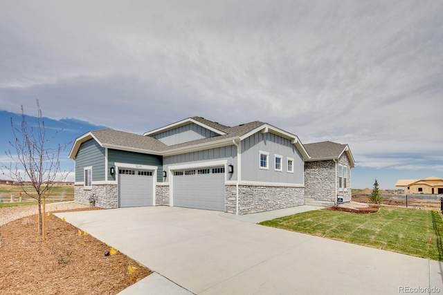 11566 Kittredge Street, Commerce City, CO 80022 (MLS #1676846) :: 8z Real Estate
