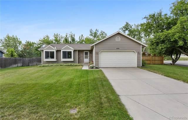9098 W Chestnut Avenue, Littleton, CO 80128 (#1676857) :: Peak Properties Group