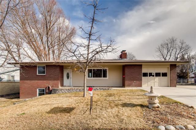 1020 Spencer Street, Longmont, CO 80501 (#1677213) :: House Hunters Colorado