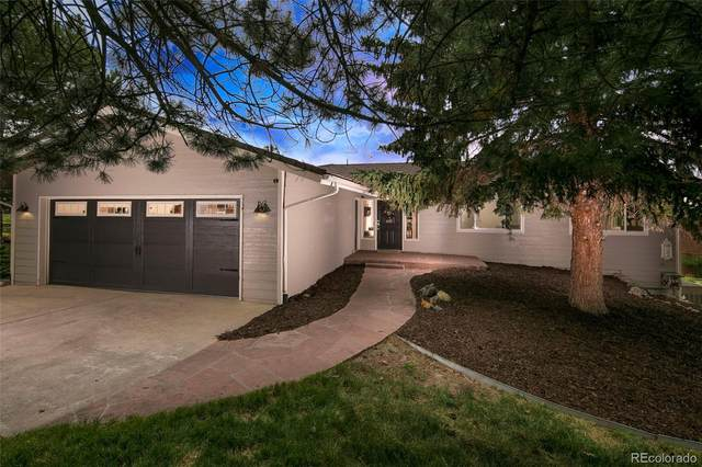 7533 Windford, Parker, CO 80134 (#1677288) :: Re/Max Structure