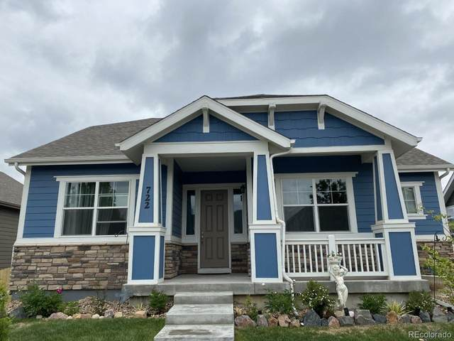 722 Summer Hawk Drive, Longmont, CO 80504 (#1677366) :: Bring Home Denver with Keller Williams Downtown Realty LLC