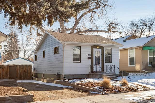 3248 S Logan Street, Englewood, CO 80113 (MLS #1677548) :: Wheelhouse Realty