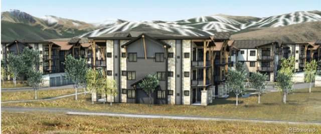 116 Springview Lane #203, Fraser, CO 80442 (#1677576) :: The HomeSmiths Team - Keller Williams