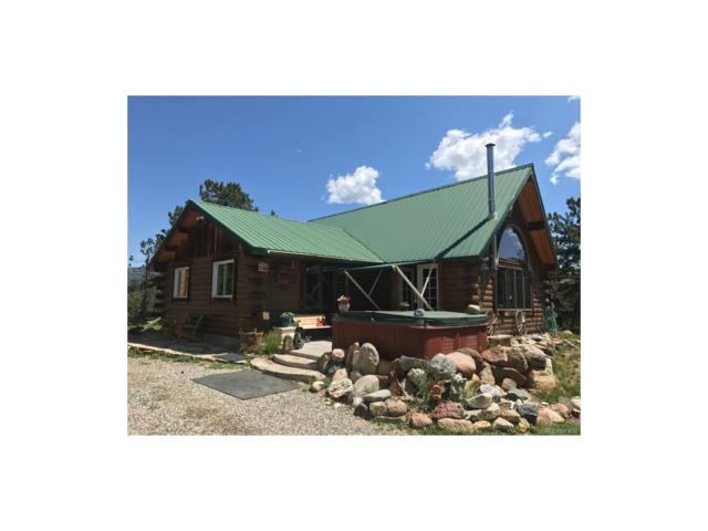 2255 County Road 16, Cotopaxi, CO 81223 (MLS #1677590) :: 8z Real Estate