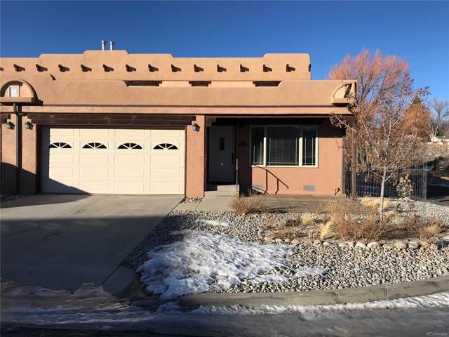 540 W 7th Street #8, Salida, CO 81201 (#1678498) :: Bring Home Denver with Keller Williams Downtown Realty LLC