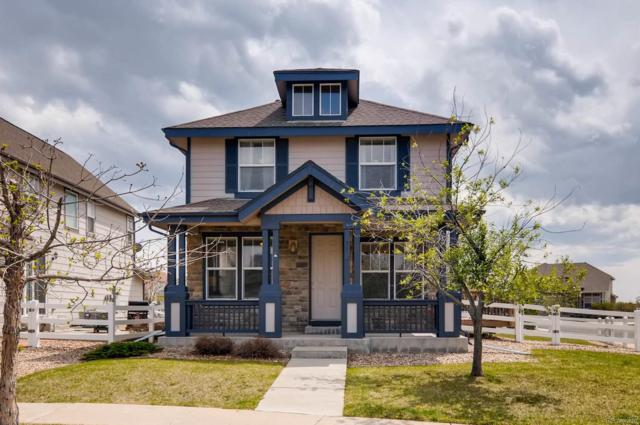23623 E Mississippi Circle, Aurora, CO 80018 (#1678795) :: The Pete Cook Home Group