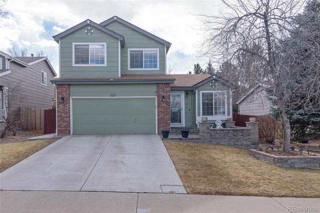 5211 S Jericho Street, Centennial, CO 80015 (#1679152) :: My Home Team