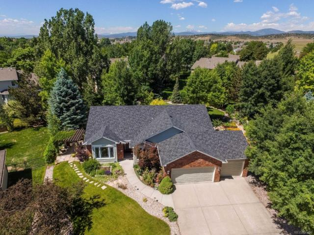 3525 Gold Hill Drive, Loveland, CO 80538 (#1679294) :: The Heyl Group at Keller Williams